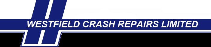 Westfield Crash Repairs logo